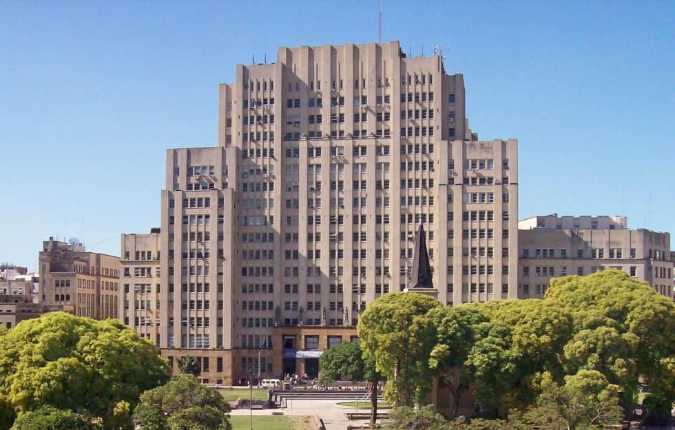 Universidad de Buenos Aires - UBA