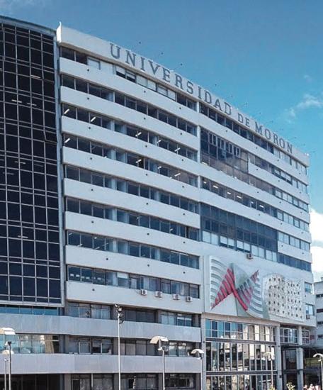 UM - Universidad de Morón