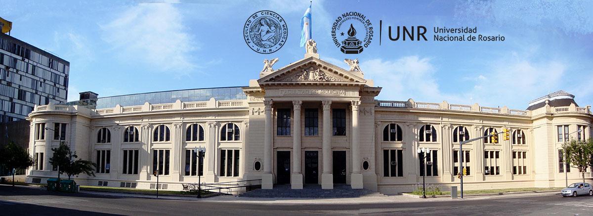 Universidad Nacional de Rosário - UNR