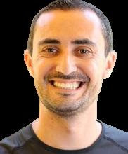 Rodrigo Galhardo